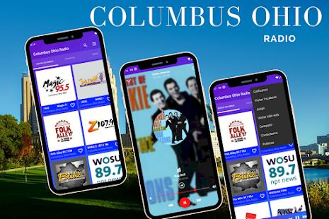 Columbus Ohio Radio