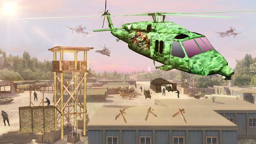 Helicopter Strike Battle 3D 1.0.7 screenshots 3