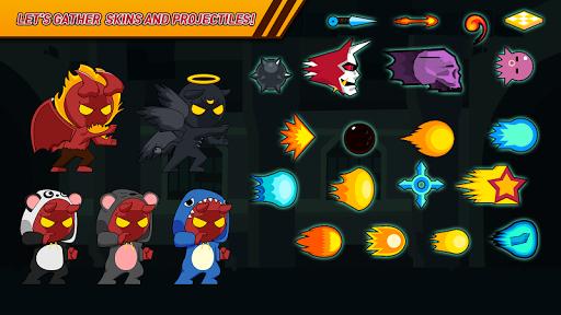 GrowDevil (Idle, Clicker game)  screenshots 5