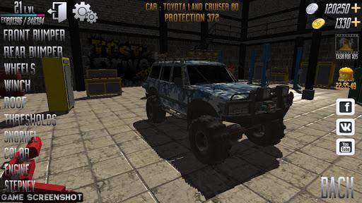 World of Test Drive : Off-road [OFFROAD SIMULATOR] 0.6f1 screenshots 17
