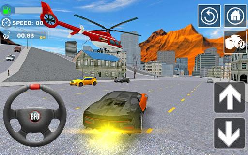 City Furious Car Driving Simulator 1.7 screenshots 5