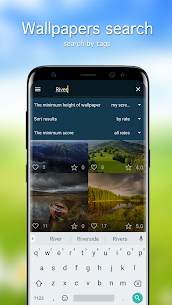 Nature Wallpapers 4K 5.0.94 Latest MOD APK 3