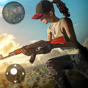 FPS Encounter Shooting 2021   New Shooting Games