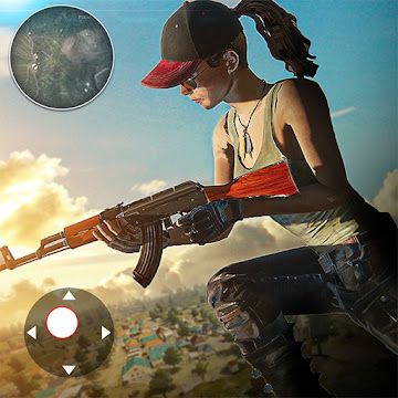 Captura 1 de Battle Combat Strike (BCS) - juegos de disparos para android