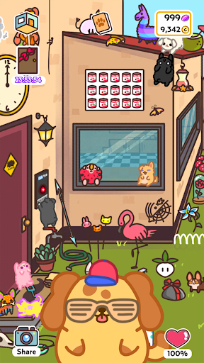 KleptoDogs apkpoly screenshots 3