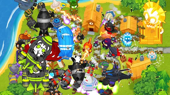 Download Bloons TD 6 APK 2021 Full Version 24.0 [Unlimited Money+OBB] 3