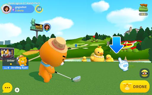 Friends Shot: Golf for All screenshots 7