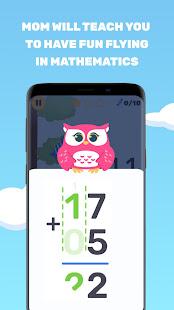 Flymath: Play and Learn Math