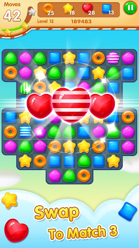 Magic Candy 8.7.5038 screenshots 1