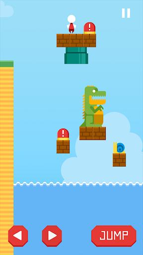 Mr. Go Home - Fun & Clever Brain Teaser Game! screenshots 7