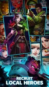 Battle Bouncers: Legion of Breakers! Brawl RPG 5
