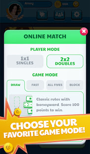 Dominoes Battle: Classic Dominos Online Free Game 1.0.1 Screenshots 12