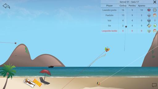 Kite Flying - Layang Layang 4.0 Screenshots 20