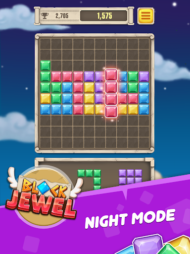 Block Jewel Puzzle: Gems Blast 1.8.0 screenshots 13