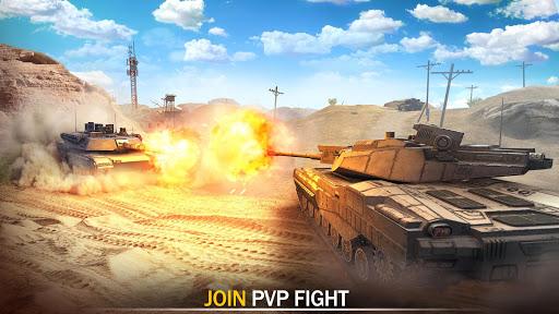 Tank Force: Free Games About Tanki Online PvP Apkfinish screenshots 19