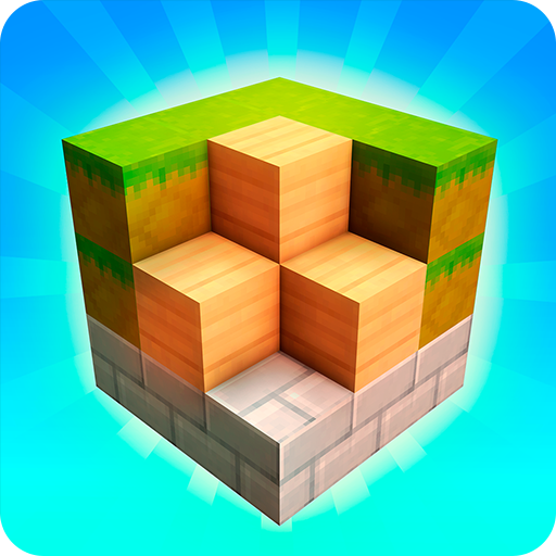 Block Craft 3D: Building Simulator Games For Free
