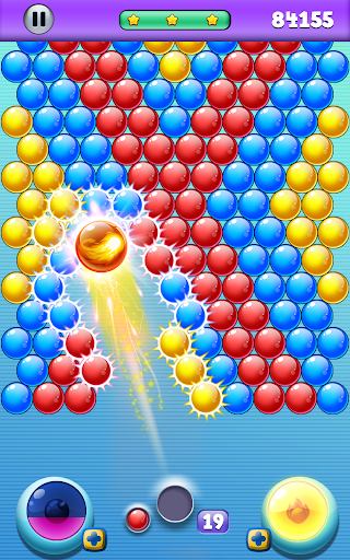 Offline Bubbles 5.53 screenshots 12