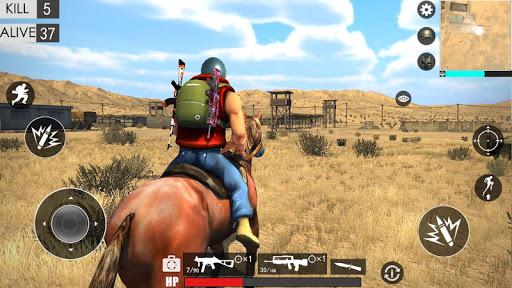 Desert survival shooting game 1.0.6 Screenshots 14