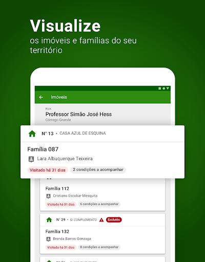 e-SUS Territu00f3rio 3.2.2 Screenshots 3