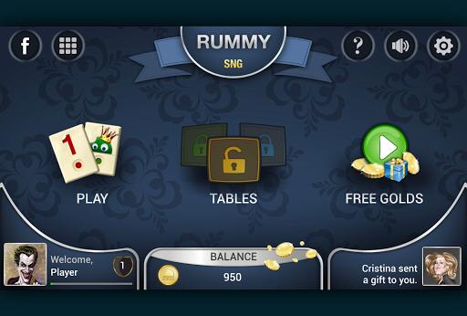 Rummy - Offline 1.3.3 Screenshots 8