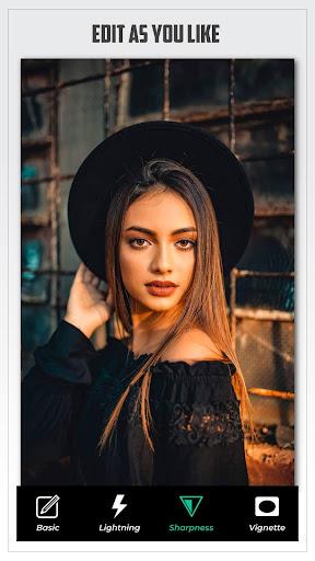 Enhance Photo Quality 1.7 Screenshots 2
