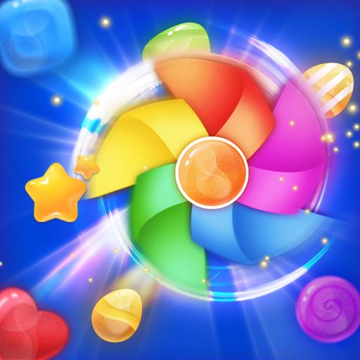 Candy Blast - Match 3 Puzzle