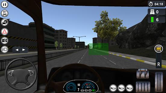Euro Truck Extreme - Driver screenshots 2
