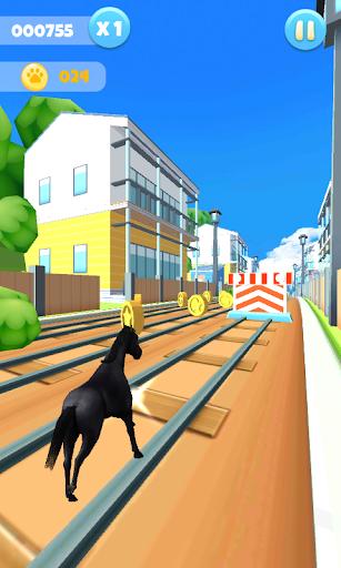 Horse Run  screenshots 8