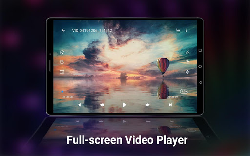 HD Video Player apktram screenshots 18