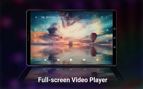 HD Video Player 3.3.8 Screenshots 18