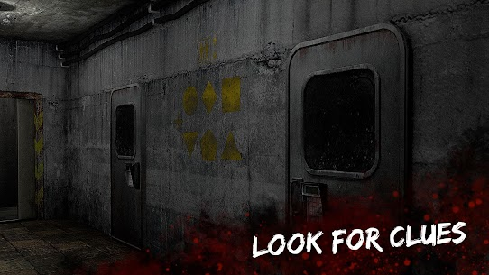 Bunker Mod Apk: Escape Room Horror Puzzle (Cards Unlocked) 6