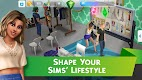 screenshot of The Sims™ Mobile