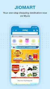 MyJio: For Everything Jio MOD APK 6.0.37 (Ads Free) 4