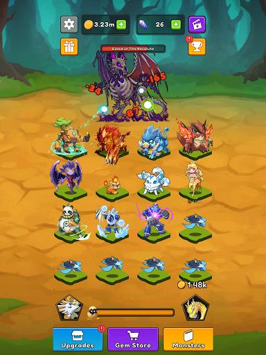 Merge Monsters 1.2.9 screenshots 15