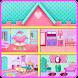 Princess & Mermaid Doll House Decorating - Androidアプリ