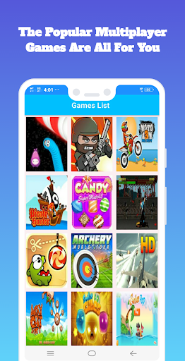 Web hero, Online Game, All in one Game, New Games apktram screenshots 6