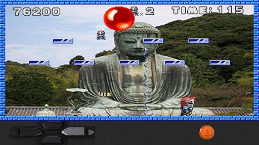 Pang World Tour screenshots 2
