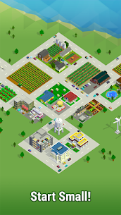 Free Bit City – Build a pocket sized Tiny Town 3