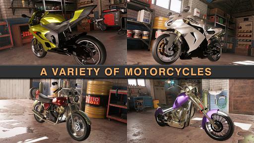 Traffic Fever-Moto 1.07.5008 screenshots 1