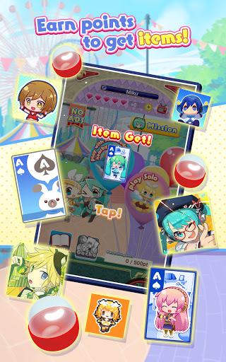 Hatsune Miku Tycoon  screenshots 11