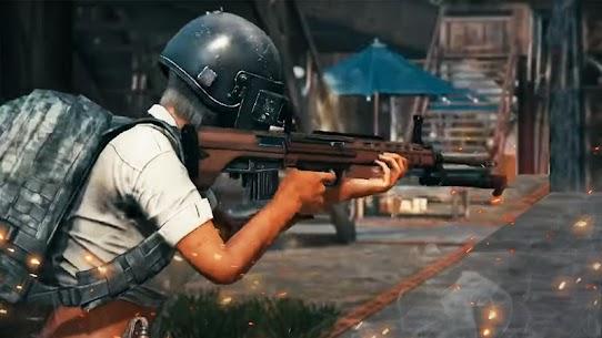Zombie 3D Gun Shooter v1.2.7 Mod (Unlimited Money) Apk 5