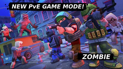KUBOOM 3D: FPS Shooter 6.04 screenshots 6
