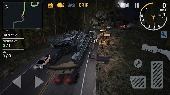 Ultimate Truck Simulator MOD APK 1.1.3 4