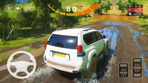 Prado 2020 - Offroad Prado Simulator 2020 apkdebit screenshots 3