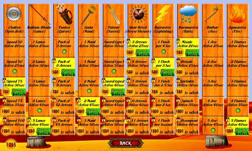 Ram Vs Ravan- Archery screenshots 5