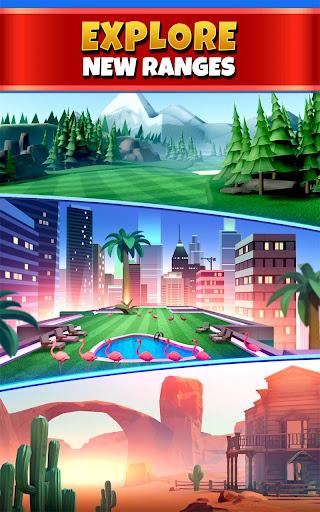 Idle Golf Tycoon  screenshots 16