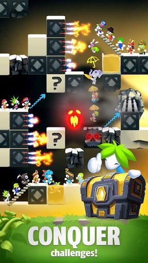 Lemmings - Puzzle Adventure screenshots 4
