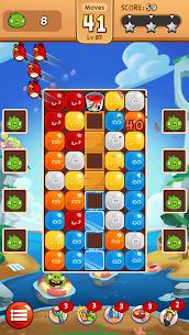 Angry Birds Blast 2.1.7 Apk + Mod 1