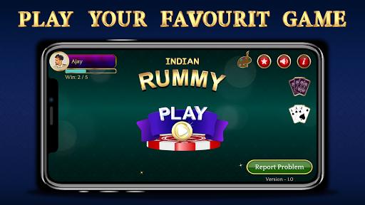Rummy 2020  screenshots 1