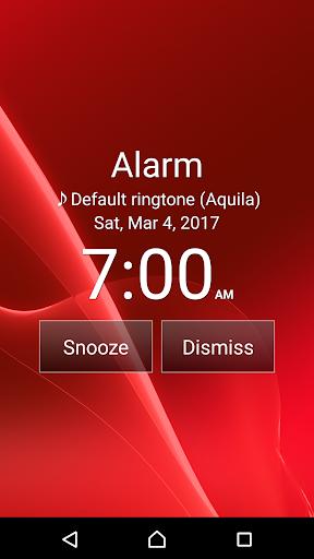 Download APK: Smart Alarm (Alarm Clock) v2.5.0 [Paid]